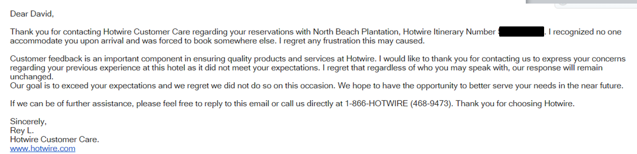 hotwire lame email2